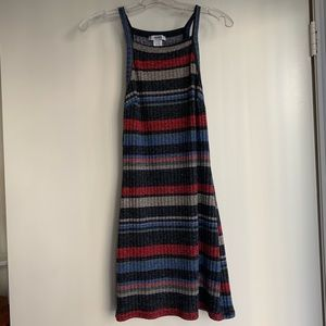 Striped dress size S from 2 Hearts